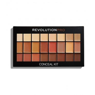 Revolution Pro - Kit de Correctores - Medium/Dark