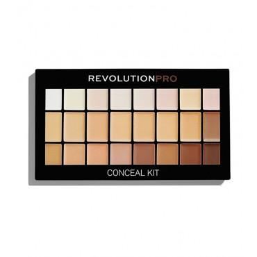 Revolution Pro - Kit de Correctores - Light/Medium