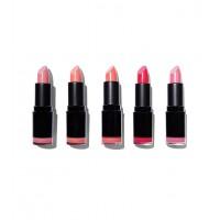 Revolution Pro - Colección de 5 Barra de labios - Pinks
