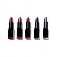 Revolution Pro - Colección de 5 Barra de labios - Matte Noir