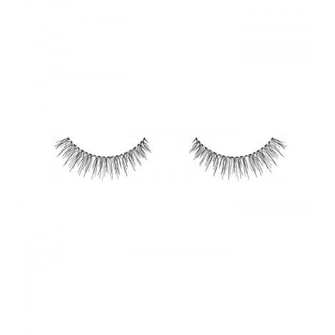 Ardell - Pestañas postizas Fashion Natural - AR65004: 110 Black