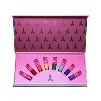 Jeffree Star Cosmetics - Bundle mini labiales líquidos Velour - Equality