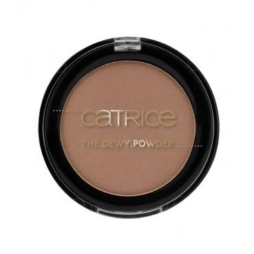Catrice - *The Dewy Routine* - Iluminador en Polvo The Dewy Powder - C03: Holographic