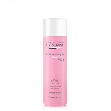 Byphasse - Tónico douceur agua de rosa todo tipo de piel 500ml