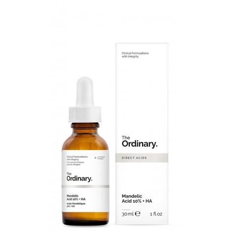 The Ordinary - Acido Mandelico 10% + HA