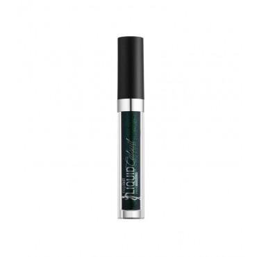 Wet N Wild - Sombra de ojos líquida Catsuit - E568A: Emerald Gaze