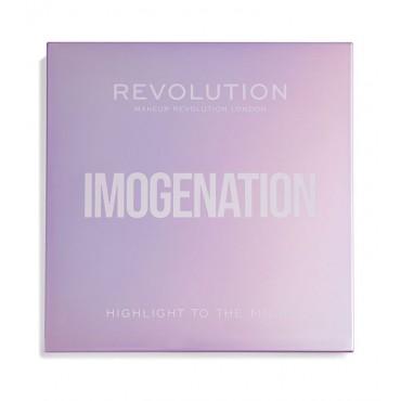 Revolution - Paleta de Iluminadores - Imogenation