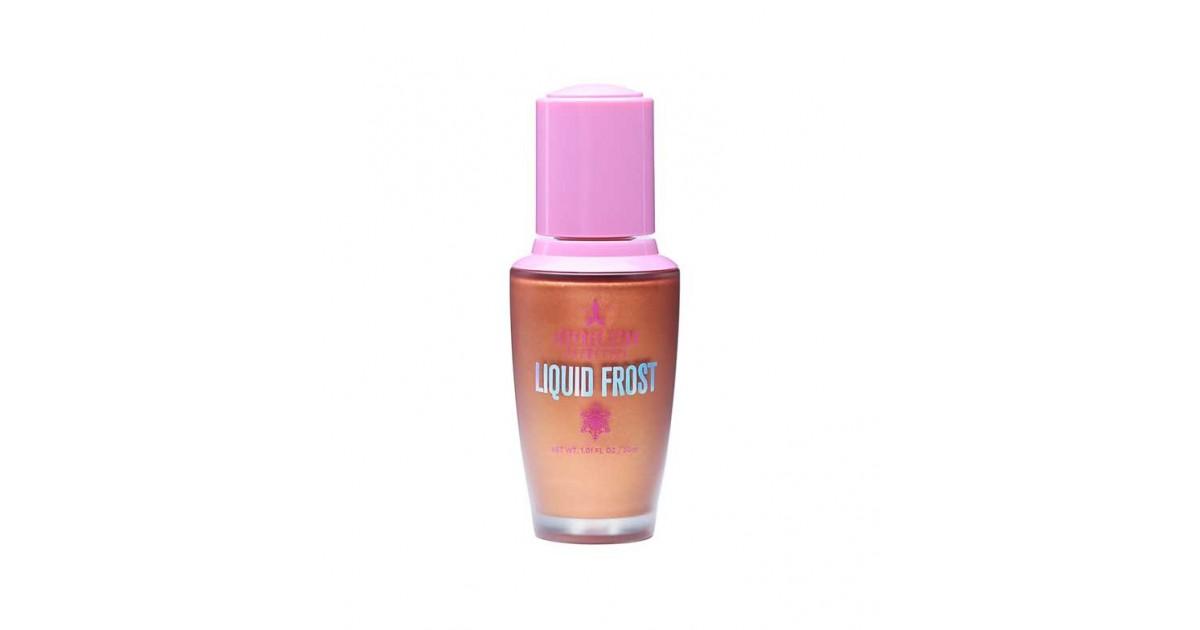 Jeffree Star Cosmetics - Iluminador Líquido Frost - Heat Wave