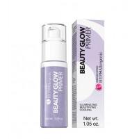 Bell - Prebase de maquillaje Iluminadora Hipoalergénica - Beauty Glow