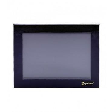 Zpalette - Paleta customizable vacía tamaño extra grande - Color Black