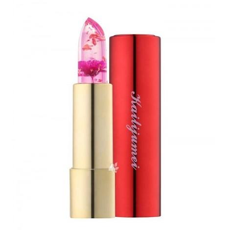Kailijumei - Barra de labios Jelly Flower - Flame Red