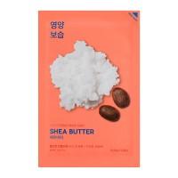 Holika Holika - Mascarilla de papel - Manteca de karité - Nutritivo
