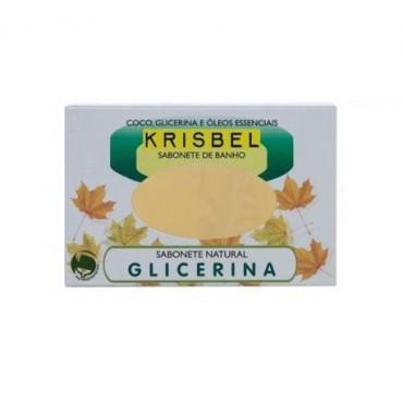 Krisbel -  Jabón Glicerina - 125g