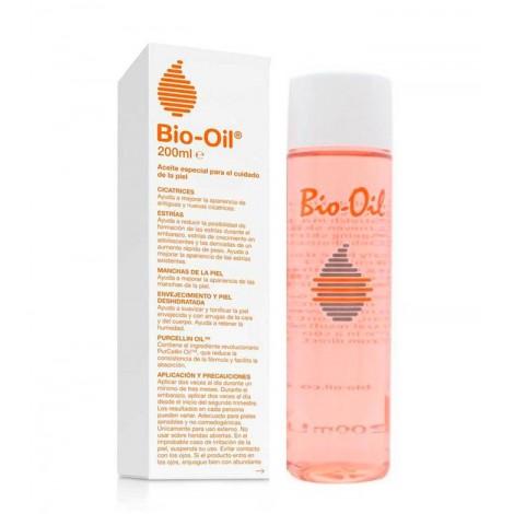 Bio-Oil - Aceite Cuerpo y Rostro Multifunción - 200ml