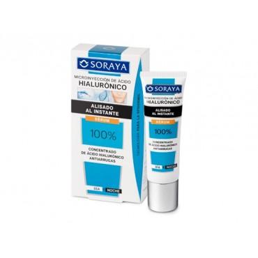 Soraya - Serum de Ácido hialurónico