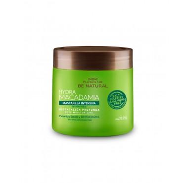Be Natural - Hydra Macadamia - Mascarilla con Aceite de Macadamia - 350gr