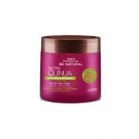 Be Natural - Nutri Quinua - Mascarilla Extracto de Quinua - 350gr