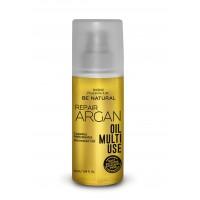 Be Natural - Repair Argan - Aceite capilar de Argán - 50ml