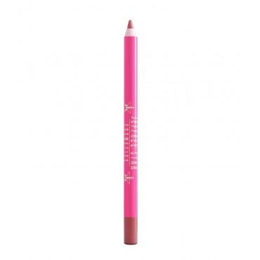 Jeffree Star Cosmetics - Perfilador de Labios Velour - Celebrity Skin