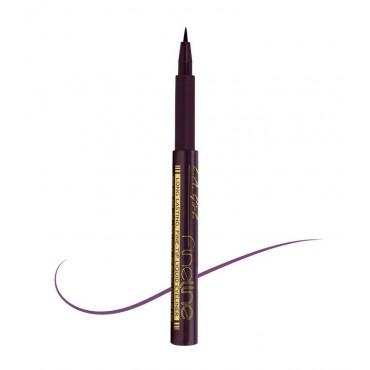 L.A Girl - Eyeliner Fineline - GLE718: Plum