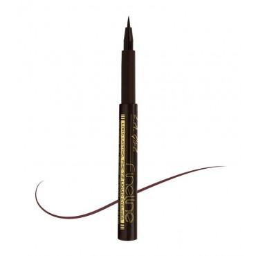 L.A Girl - Eyeliner Fineline - GLE719: Dark Brown