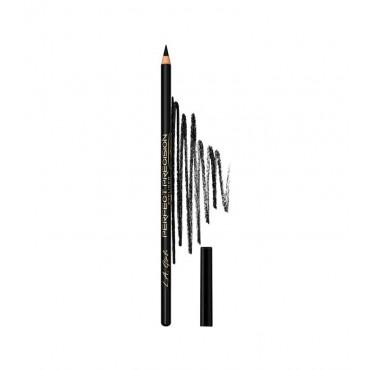 L.A. Girl - Delineador de ojos Perfect Precision - GP701: Very Black