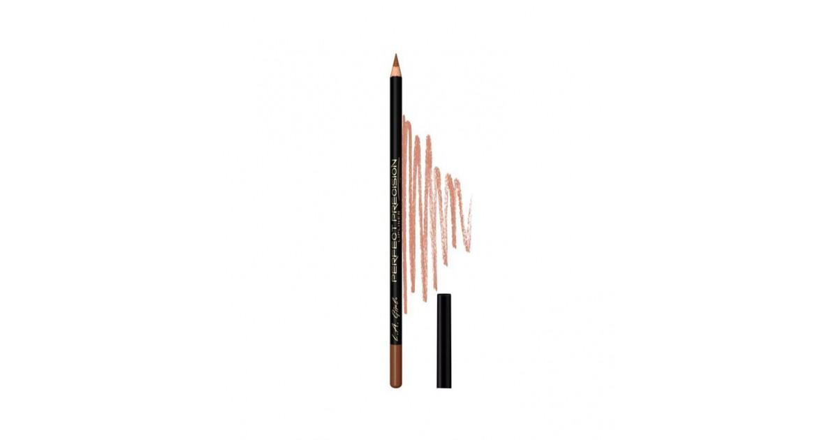 L.A. Girl - Perfilador de labios Perfect Precision - GP713: Bare