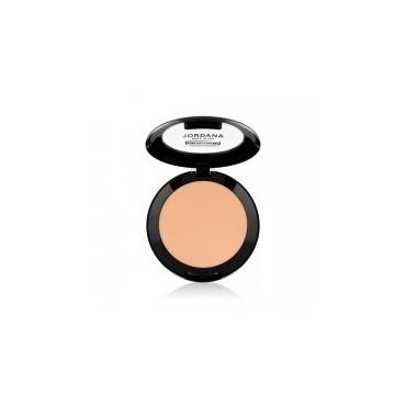 Jordana - Forever Flawless - Polvos compactos - Creamy Sand