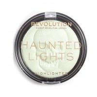 Makeup Revolution - *Halloween 2018* - Iluminador Haunted Lights