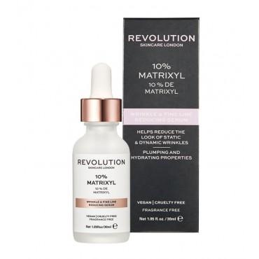 Revolution Skincare - Sérum reductor de arrugas y líneas finas - 10% Matrixyl