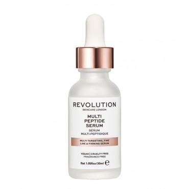 Revolution Skincare - Sérum - Multipéptidos
