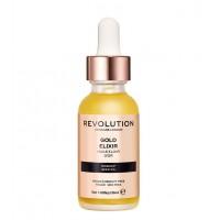 Revolution Skincare - Aceite de Semilla de Rosa mosqueta - Gold Elixir