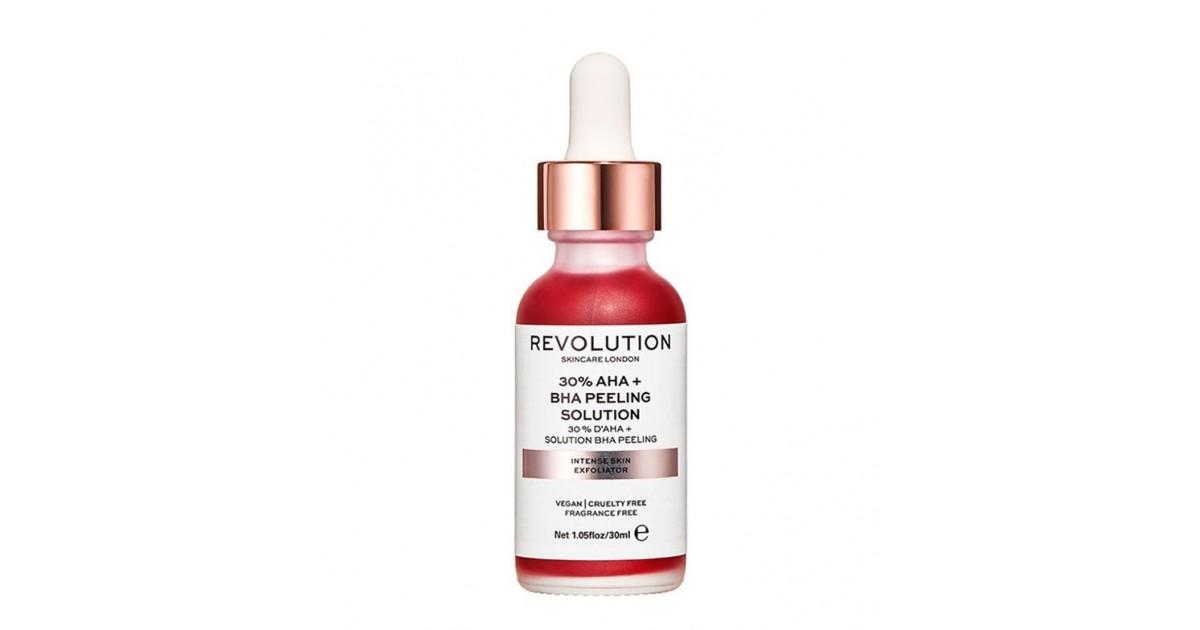 Revolution Skincare - 30% AHA + BHA Peeling Solution