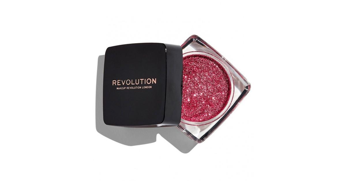 Revolution - Glitter Paste - Long to be desired