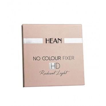 Hean - Polvos Compactos Fijadores No Colour Fixer HD - Radiant Light