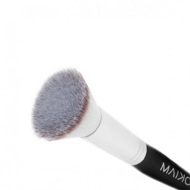 Maiko - Professional - Brocha corte recto para base de maquillaje - 147