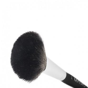 Maiko - Professional - Brocha especial productos minerales. Polvo y Colorete - 180r24