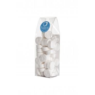 Näps - Toallitas comprimidas - Pack 40 Uds.