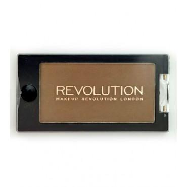 Makeup Revolution - Sombra de ojos - Pure