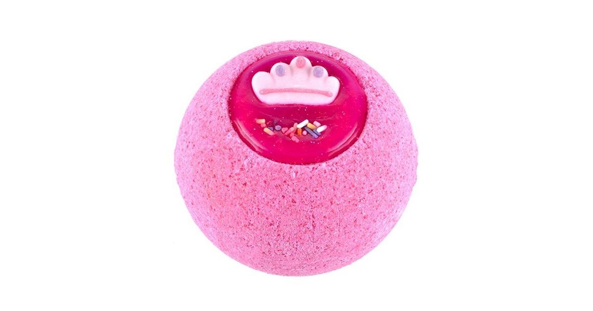 Treets - Bomba de baño - Pirate & Princess