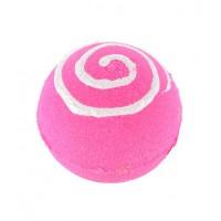 Treets - Bomba de baño Pink Swirl