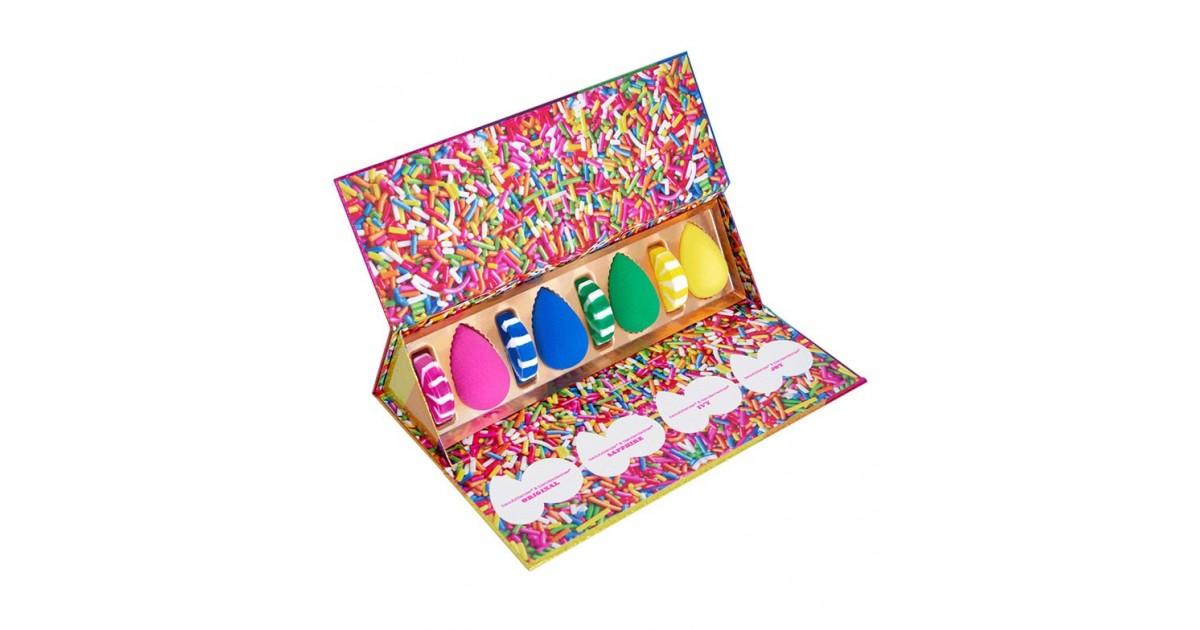 BeautyBlender - Set Beauty Sampler Sweet Indulgence