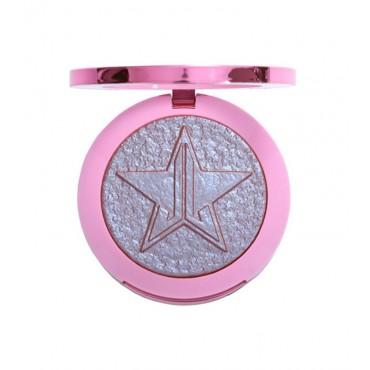 Jeffree Star Cosmetics - Iluminador en polvo Supreme Frost - Hypothermia