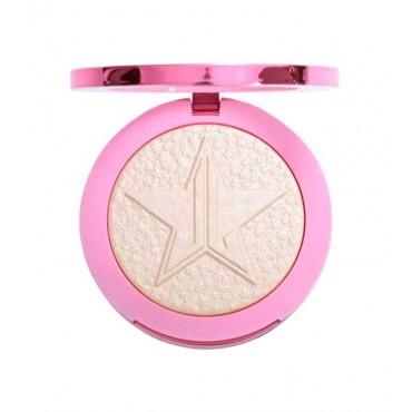 Jeffree Star Cosmetics - Iluminador en polvo Supreme Frost - Snow Globe