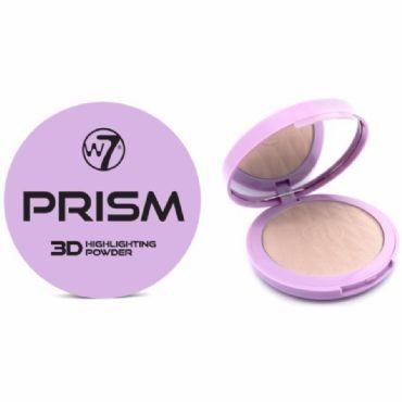 W7 - Iluminador Prism 3D