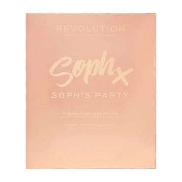 Revolution - Kit Soph's Party