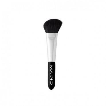 Maiko - Professional - Brocha Pocket para polvos y coloretes - 120r22