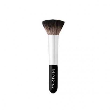 Maiko - Professional - Brocha Pocket para base, polvos y coloretes - 140r20