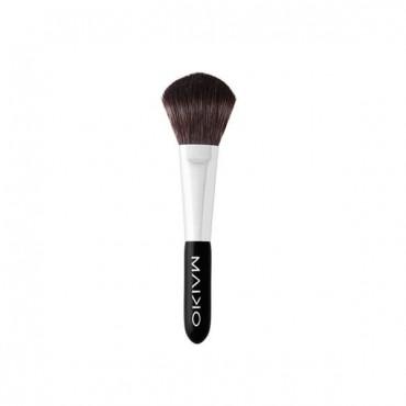 Maiko - Professional - Brocha Pocket ovalada para base de maquillaje - 150r20
