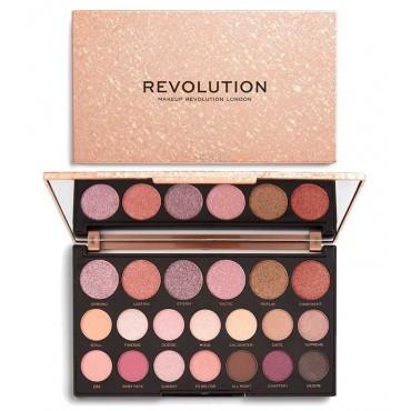 Revolution - *Jewel Collection* - Paleta de sombras - Deluxe